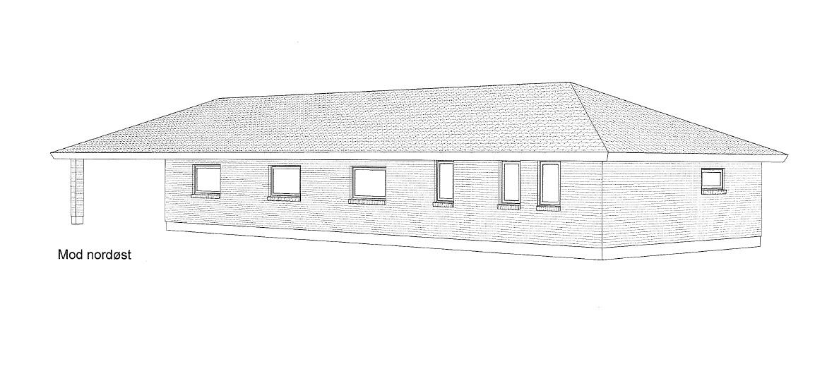 Vores byggeprojekt